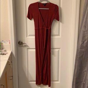 Forever 21 Wrap Dresses
